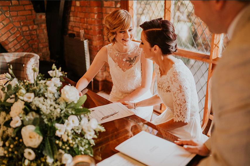 Annette laura wedding 4