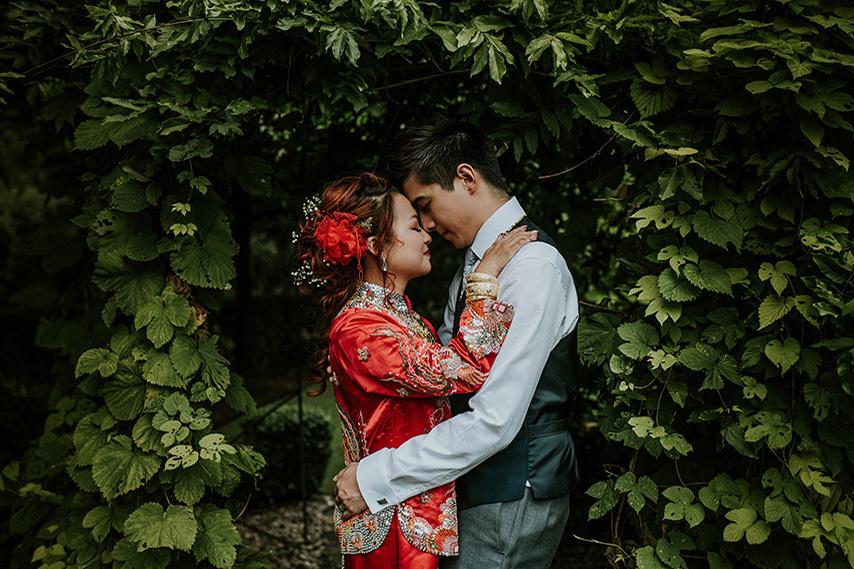 Carmen stephen wedding 7
