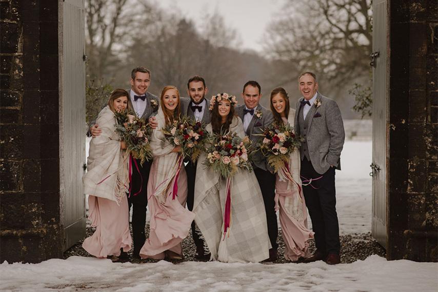 Clare robert wedding 6