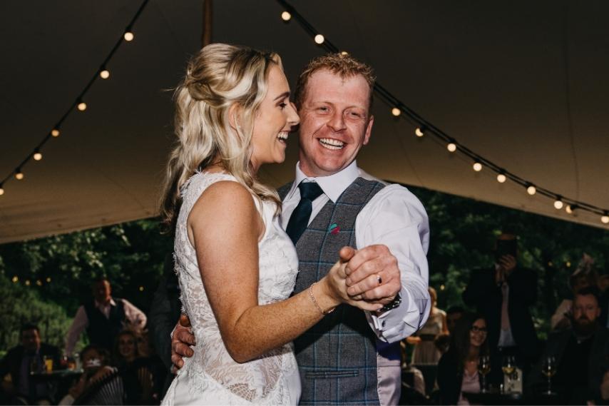 Ferguson wedding 6