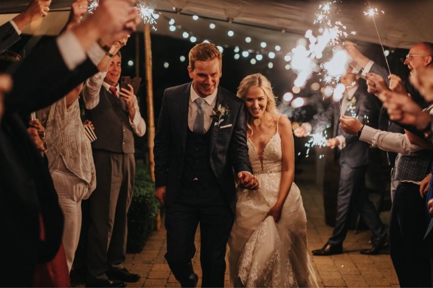 Gilliland wedding clandeboye lodge 1