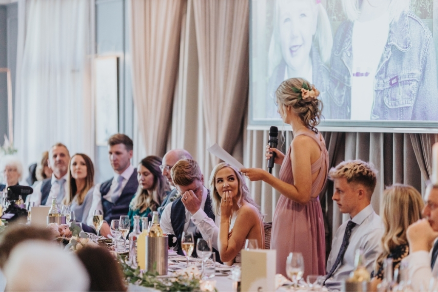 Gilliland wedding clandeboye lodge 4