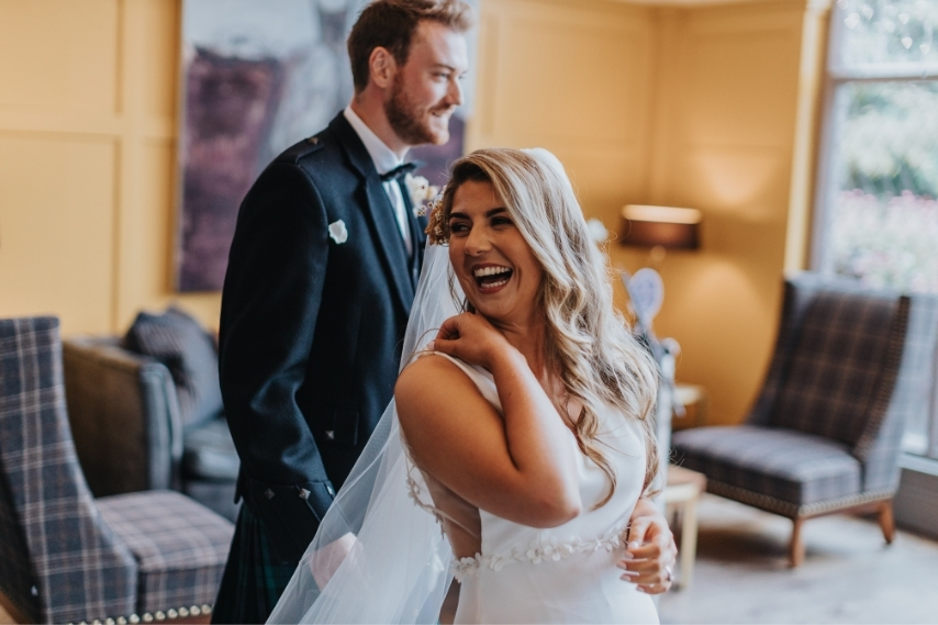 Jenna jordan wedding 1