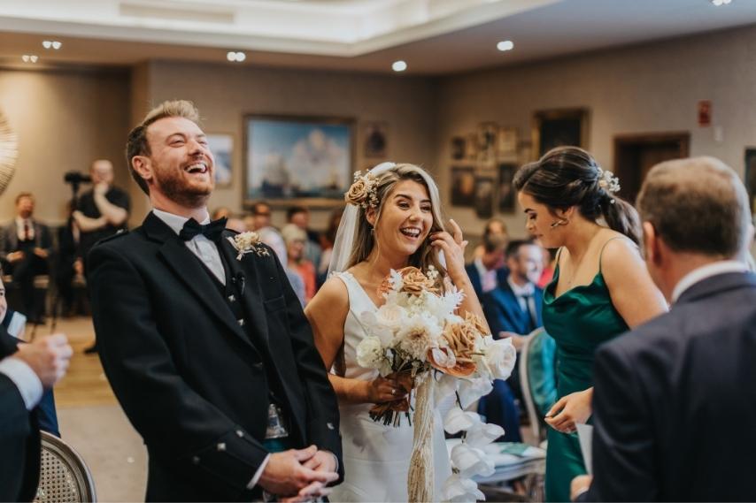 Jenna jordan wedding 2