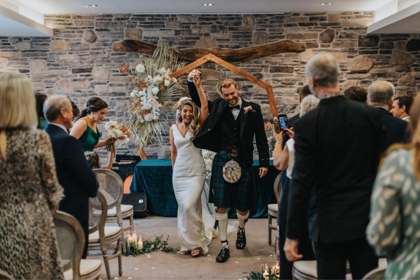Jenna jordan wedding 3