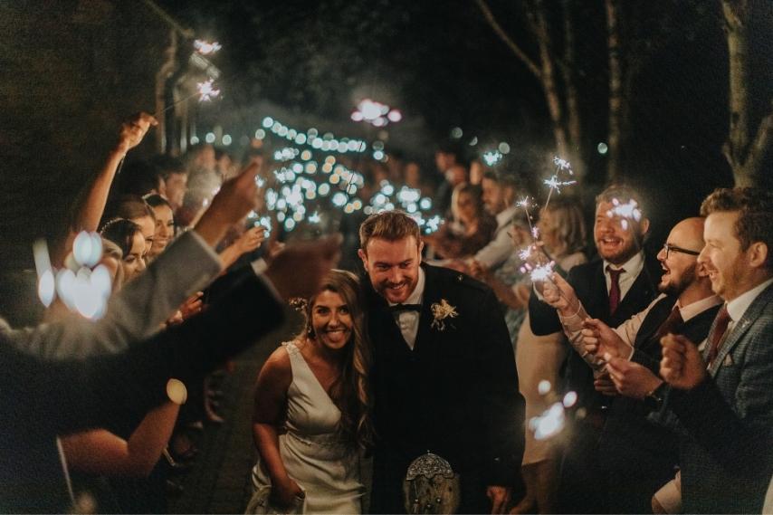 Jenna jordan wedding 8