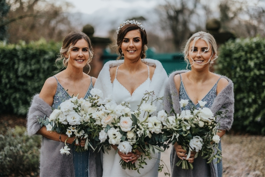 Laura russell wedding 3