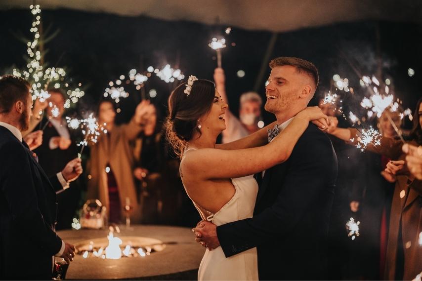 Laura russell wedding 8
