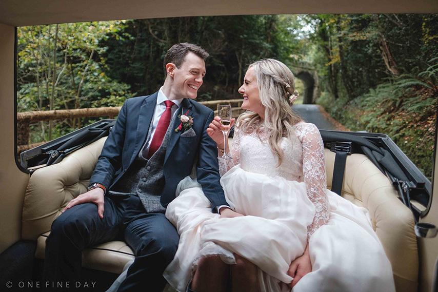 Leanne ben wedding 3