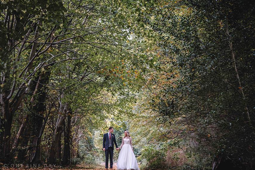 Leanne ben wedding 4