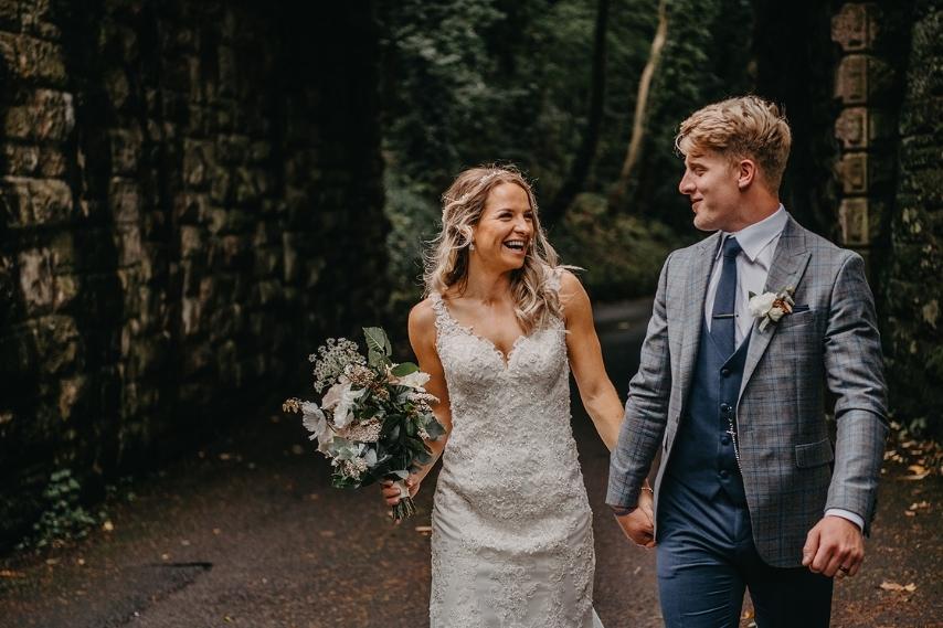 Natalie robert wedding 1 4