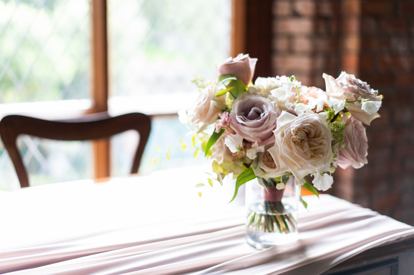 Perfectly simple wedding package