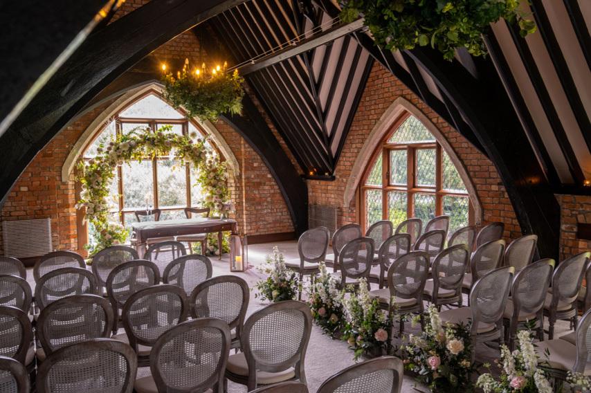 Wedding fair image 20