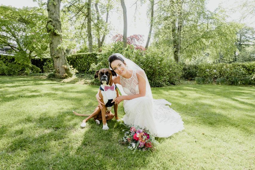 Wedding story judith jonathan 4