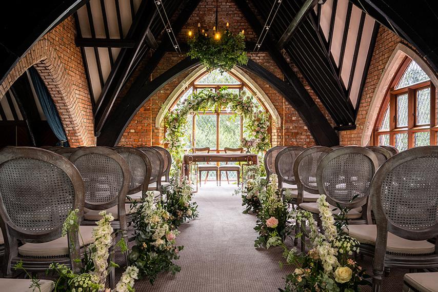Wedding suites blackwood 1