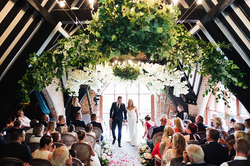 Wedding suites blackwood 3