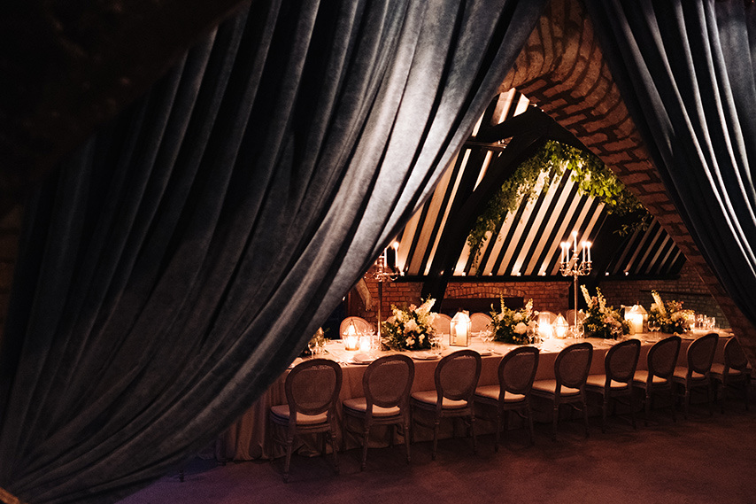 Wedding suites blackwood 5