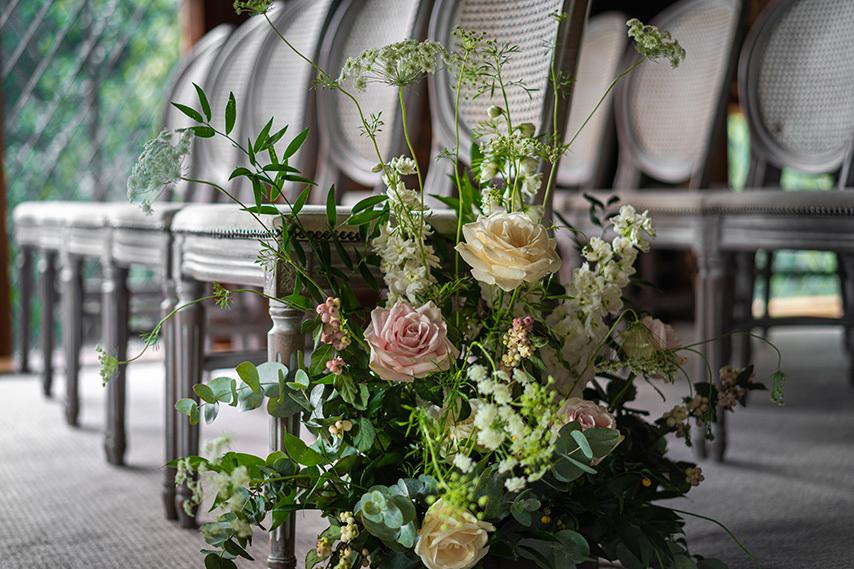 Wedding suites blackwood 7