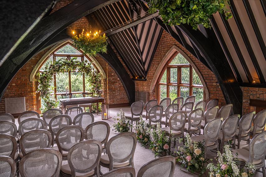 Wedding suites blackwood 8