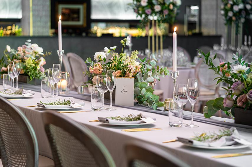 Wedding suites clandeboye 5