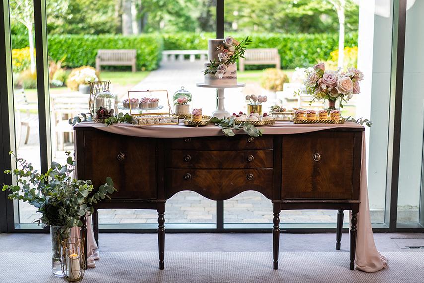 Wedding suites clandeboye 6
