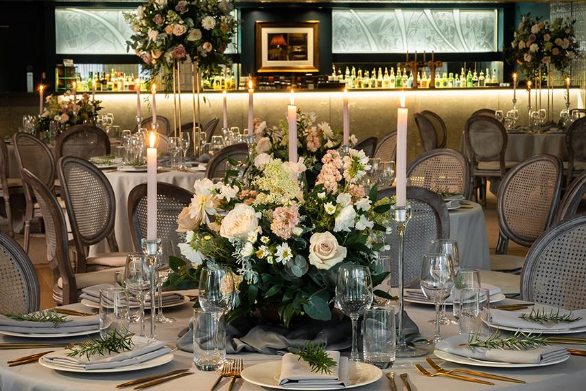 Wedding suites clandeboye 7