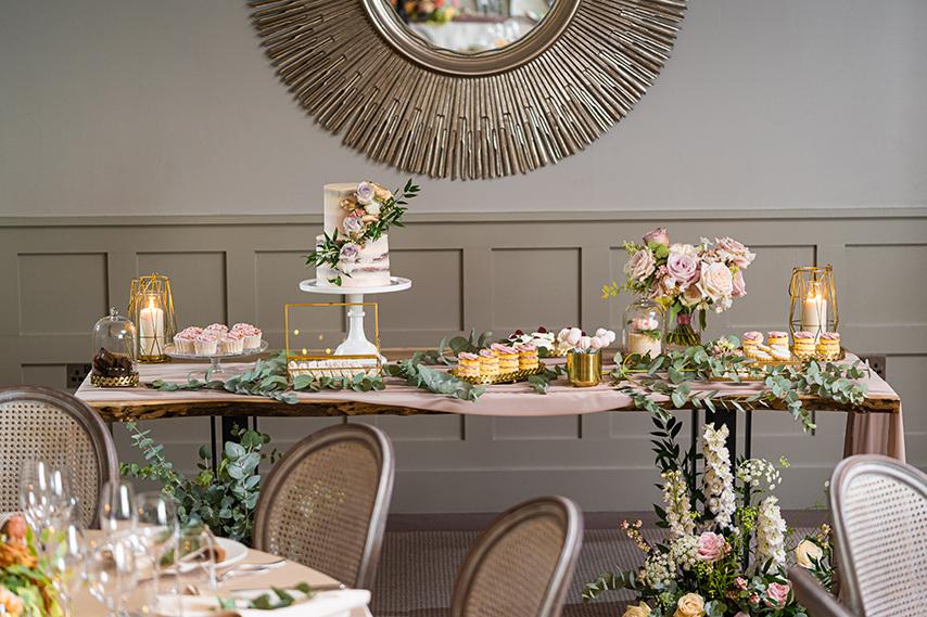 Wedding suites viceroy 3