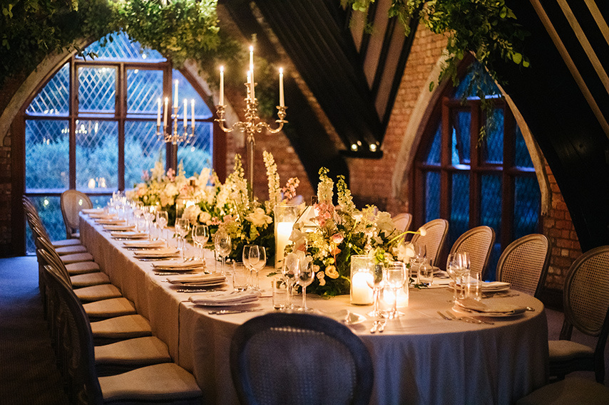 Weddings eclectic location 9