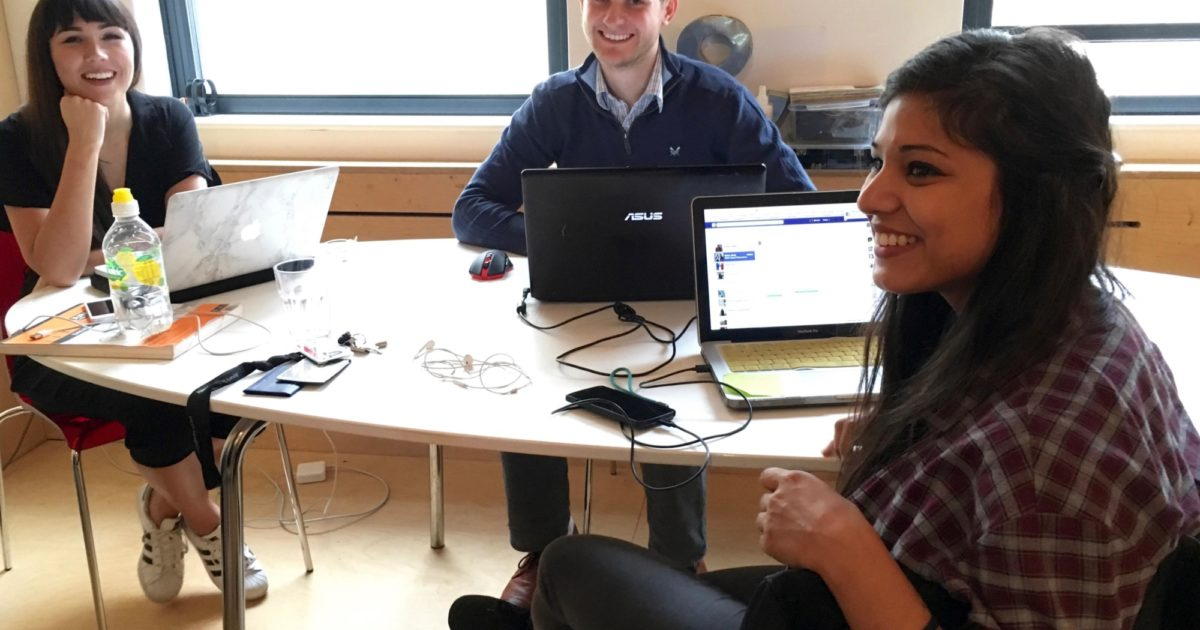 Our intern program is returning for 2019 | Clearleft