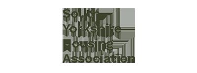 SYHA logo