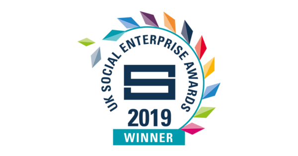 Clearvoice We are the 'Tech for Good Social Enterprise of the Year' 2019! article