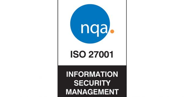 Clearvoice Clear Voice gains ISO27001 Certificate article