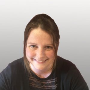 Photo of Rachael Tew, Sales and Partnerships manager at Clear Voice