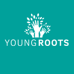 Young Roots logo