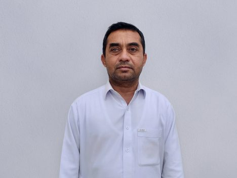 clearvoice Congratulations to Riaz, our August interpreter of the month article
