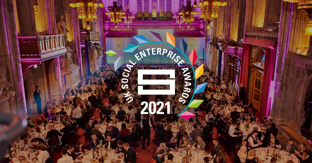 Clearvoice Clear Voice shortlisted for TWO Social Enterprise Awards article