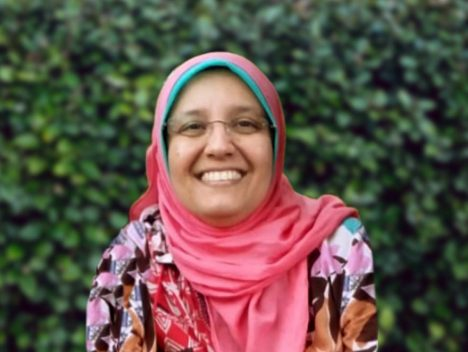 clearvoice Congratulations to Marwa, our September interpreter of the month article