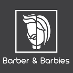 Barber and Barbies