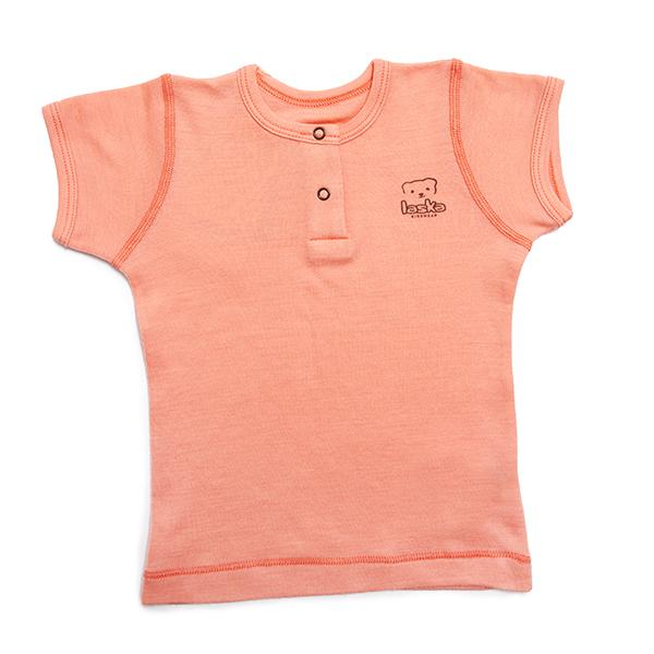 T-skjorte merinoull 4