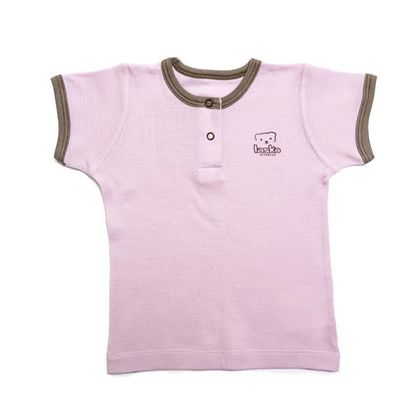 T-skjorte merinoull 3