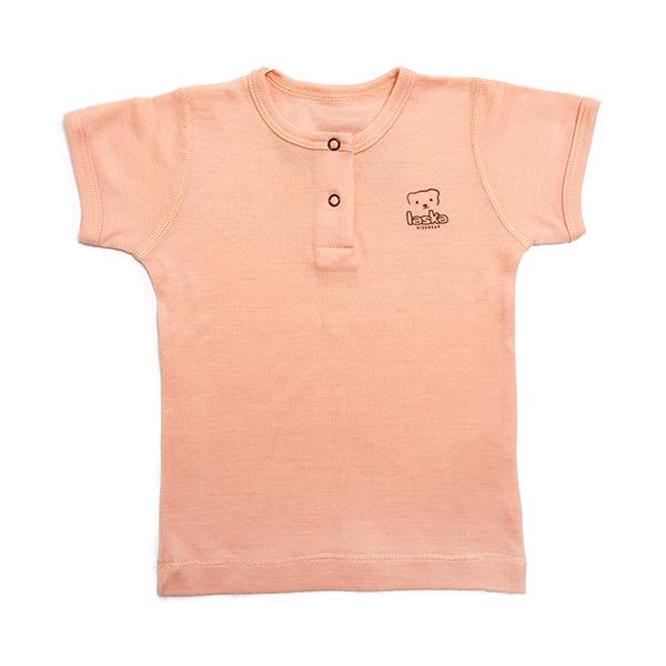 T-skjorte merinoull 2