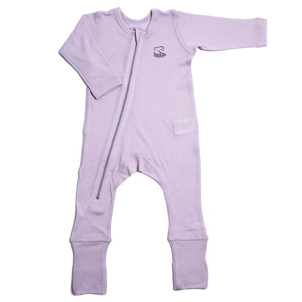 Pyjamas merinoull 9