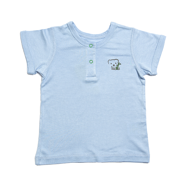 T-skjorte bambus 4