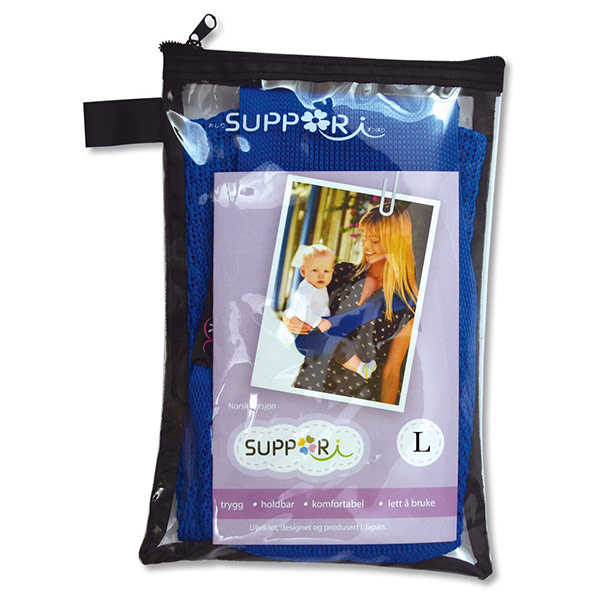 Suppori bæresele 15