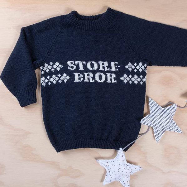 Storebror-genseren