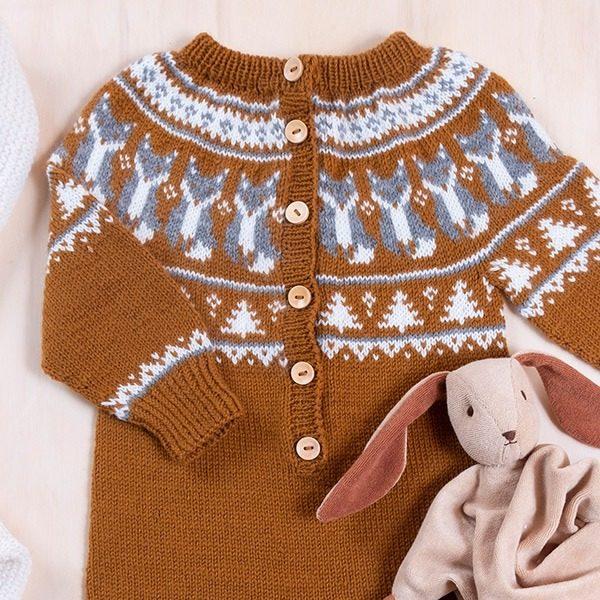 genser rev strikk
