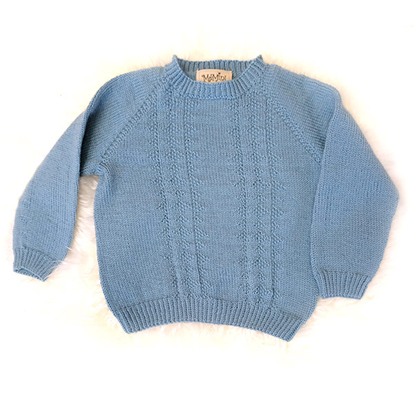 hardanger genser