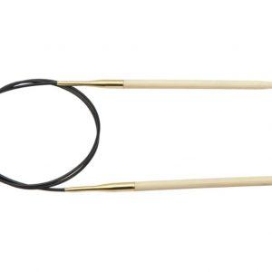 2.5mm 40cm - Symfonie rundpinne natural