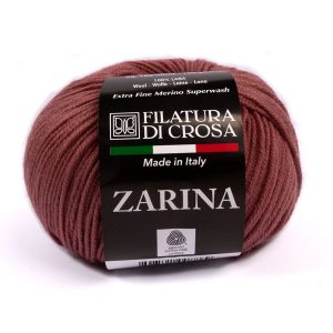 Zarina - Grigio/rosa