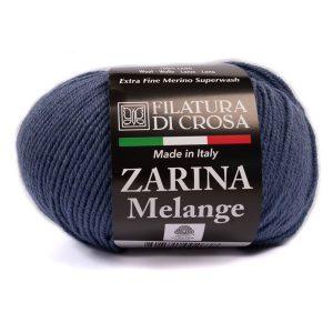 Zarina - Mel Azzuro